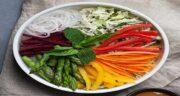 خواص مارچوبه در رژیم لاغری ؛ اثرات مثبت گیاه مارچوبه برای لاغر شدن