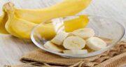 خواص موز برای اسهال ؛ خوردن موز چه تاثیری در درمان اسهال دارد