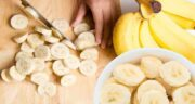 خواص موز برای سرماخوردگی ؛ خوردن موز برای تقویت سیستم ایمنی بدن