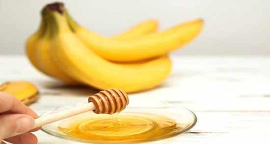 خواص موز و عسل ؛ معجونی فوق العاده مقوی با ترکیب موز و عسل