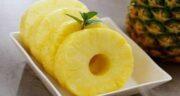 خواص کمپوت آناناس برای کرونا