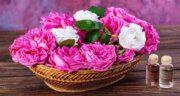 خواص گلاب در دوران بارداری