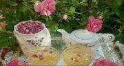 خواص گلاب در ماه رمضان