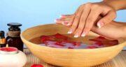 خواص گلاب و گلیسیرین ؛ ترکیب گلاب و گلیسرین برای نرم کردن پوست