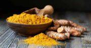 خوردن زردچوبه ناشتا برای لاغری ؛ کاهش وزن بدن با مصرف ناشتا زردچوبه