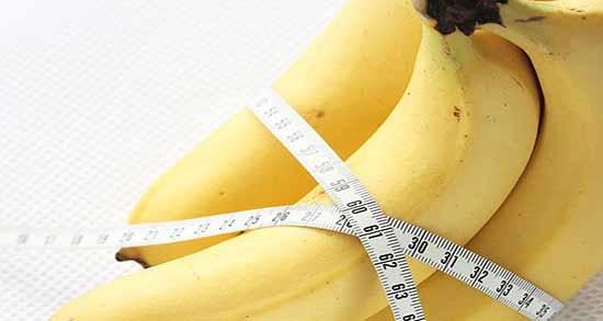 خوردن موز ناشتا برای لاغری ؛ تاثیر مصرف موز ناشتا در کاهش وزن