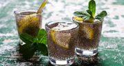 زمان مصرف تخمه شربتی ؛ طبع تخمه شربتی گرم است یا سرد؟ و خواص برای کبد