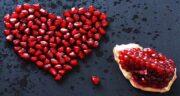 طبع انار شیرین ؛ خاصیت انار شیرین که دارای طبع رو به معتدل است