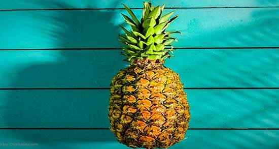 عوارض آناناس ؛ مصرف بیش از حد میوه آناناس چه عوارضی دارد