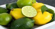 فواید آب لیمو ترش برای لاغری ؛ کاهش وزن و چربی های اضافی در ناحیه شکم