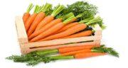 فواید آب هویج برای ریه ؛ کاهش تنگی نفس و راحتی تنفس