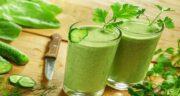 فواید آب کرفس و هویج ؛ آیا باعث تقویت بینایی میشود؟