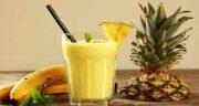 فواید آناناس در دوران بارداری ؛ اسید فولیک موجود در آناناس برای زن باردار