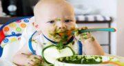 فواید اسفناج برای کودکان ؛ تاثیر فوق العاده مصرف اسفناج برای سلامت کودکان