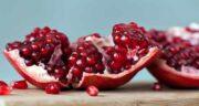 فواید انار در بارداری ؛ فولات موجود در انار به سلامت زنان باردار کمک می کند