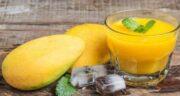 فواید انبه برای بدن ؛ حفظ سلامت و ایمنی بدن با خوردن میوه انبه