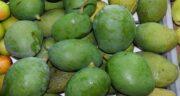 فواید انبه سبز ؛ آیا خاصیت انبه زرد با میوه انبه سبز تفاوت دارد؟