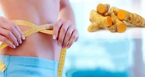 فواید زردچوبه برای لاغری ؛ معرفی چربی سوزی گیاهی برای کاهش وزن