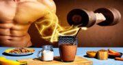 فواید مارچوبه در بدنسازی ؛ تاثیر مصرف گیاه مارچوبه برای ورزشکاران