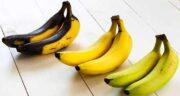 فواید موز برای معده ؛ درمان خانگی معده درد با مصرف موز