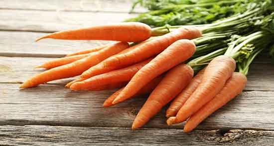 مضرات آب هویج برای کبد ؛ کبد چرب و افزایش وزن و چاقی
