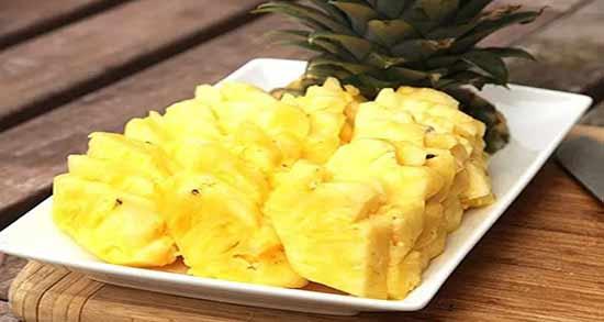 مضرات آناناس برای بدن ؛ در چه مواردی خوردن آناناس برای بدن ضرر دارد