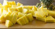 مضرات آناناس برای نوزاد