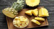 مضرات آناناس برای کودکان
