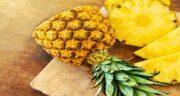مضرات آناناس کال ؛ خوردن میوه آناناس کال و نارس چه ضرری دارد