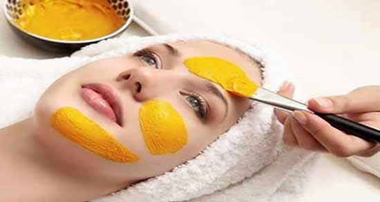 مضرات زردچوبه برای پوست صورت ؛ زردچوبه چه ضرری برای پوست دارد؟