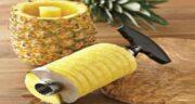 مغز وسط آناناس ؛ مغز سفت وسط میوه آناناس چه کاربردی دارد