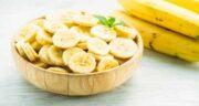 موز برای اسهال ؛ برای درمان اسهال موز رسیده بهتر است یا موز نارس؟