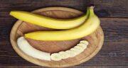 موز برای یبوست ؛ خواص و نکات مهم مصرف موز در درمان یبوست