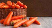 آب هویج برای اسهال ؛بهبود اسهال و گوارش و معده