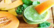 کالری یک لیوان آب طالبی با شکر ؛ کاهش وزن و افزایش انرژی با مصرف آب طالبی در طی روز
