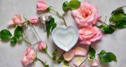 گلاب برای قلب
