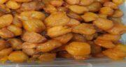 آلو بخارا و فشار خون ؛ اشخاص سرد مزاج مجاز به مصرف این میوه نیستند