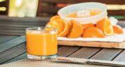 آب نارنج و دیابت ؛ و دستور دمنوش ان برای افراد دیابتی