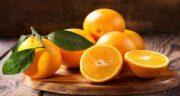 آب نارنج در بارداری ؛ گرفتگی صدا را کاهش میدهد
