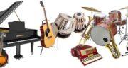 تعبیر خواب ابزار موسیقی ، معنی دیدن ابزار موسیقی در خواب های ما چیست
