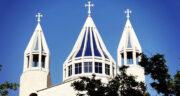 تعبیر خواب در کلیسا بودن ، معنی در کلیسا بودن در خواب های ما چیست