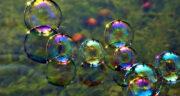 تعبیر خواب دیدن حباب ، معنی دیدن حباب در خواب های ما چیست