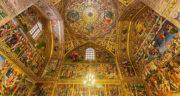 تعبیر خواب دیدن کلیسا در خواب ، معنی دیدن کلیسا در خواب های ما چیست
