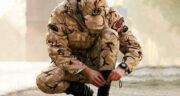 تعبیر خواب دیدن سرباز ، معنی دیدن سرباز در خواب های ما چیست