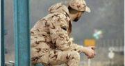 تعبیر خواب دیدن سرباز در خانه ، معنی دیدن سرباز در خانه در خواب ما چیست