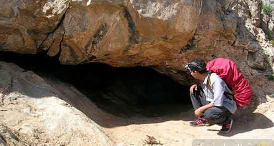 تعبیر خواب غار حرا در مکه ، معنی دیدن غار حرا در مکه در خواب های ما چیست