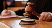 تعبیر خواب قاضی دادگاه ، معنی دیدن قاضی دادگاه در خواب های ما چیست