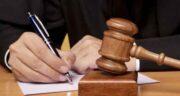 تعبیر خواب قاضی در خانه ، معنی دیدن قاضی در خانه در خواب های ما چیست