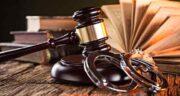 تعبیر خواب قاضی مرد ، معنی دیدن قاضی مرد در خواب های ما چیست