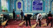 تعبیر خواب غبار مسجد ، معنی دیدن غبار مسجد در خواب های ما چیست